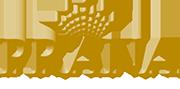 Prana Restaurant Logo