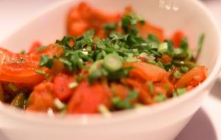 Vegan Curry Cambridge