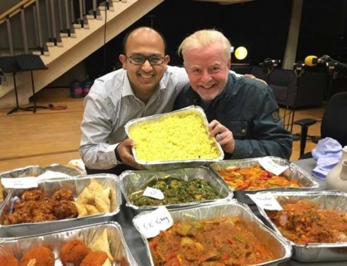 How Chris Evans prompted bookings to soar at Cambridge Indian restaurant Prana
